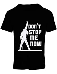 Camiseta mujer Don't stop me now!