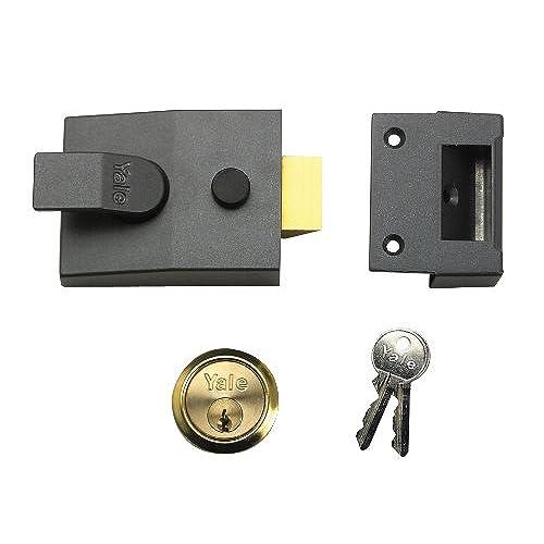 sc 1 st  Amazon UK & Deadlock Door Lock: Amazon.co.uk