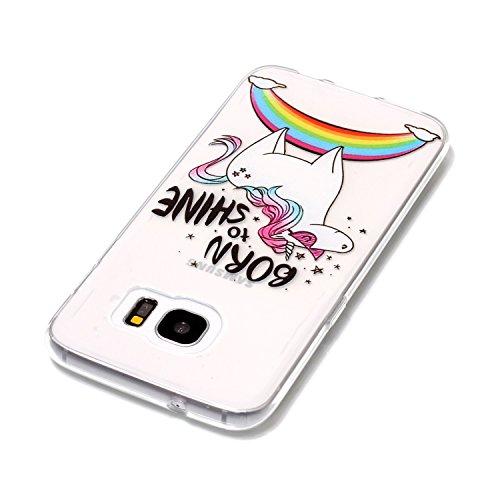 Galaxy-S7-Edge-Custodia-Cover-Samsung-Galaxy-G935-S7-Edge-in-Silicone-TPU-Transparente-JAWSEU-Creativo-Disegno-Super-Sottile-Cristallo-Chiaro-Custodia-per-Samsung-Galaxy-S7-Edge-Corpeture-Case-Antiurt
