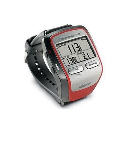 Garmin GPS Forerunner 305 - 2
