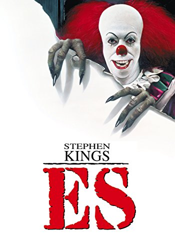 Stephen Kings Es [dt./OV] (Online Halloween Horror Filme)
