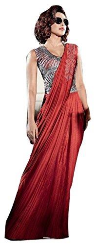 Jay Sarees Priyanka Chopra Stylish Traditional Saree - Jcpc3060d5121