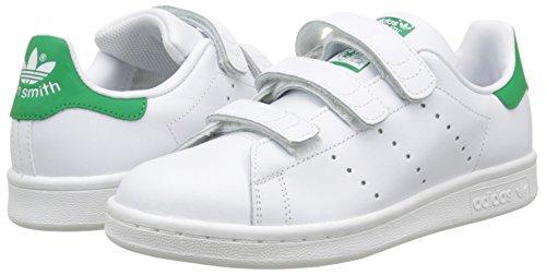 adidasStan-Smith-Junior-Scarpe-da-Ginnastica-Basse-Bambino