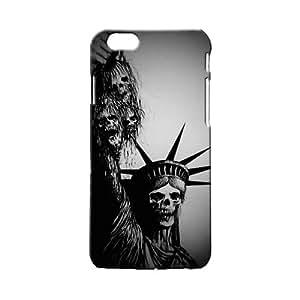 G-STAR Designer 3D Printed Back case cover for Apple Iphone 6/ 6s - G3897