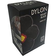Dylon - Tinte para teñir tejidos a máquina (200 g), color blanco
