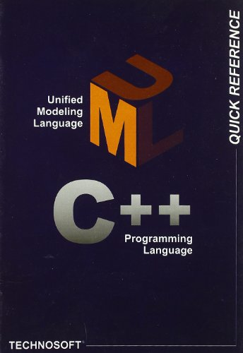 UML/C++ quick reference