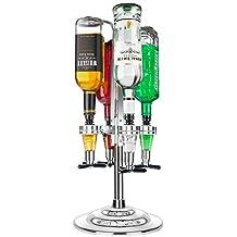 Jeray FTA1815 Licht-up-Bar, LED Bar Caddy