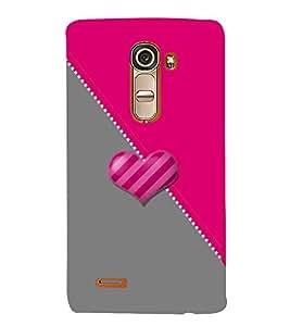 PrintVisa Designer Back Case Cover for LG G4 Mini :: LG G4c :: LG G4c H525N (Girly Pattern Tribal Floral Fabric Culture Rajastan Andhra)