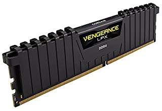 Corsair Vengeance LPX - Módulo de Memoria XMP 2.0 de Alto Rendimiento de 64 GB (4 x 16 GB, DDR4, 3000 MHz, C16) Color Negro (B077HXK2Q2) | Amazon price tracker / tracking, Amazon price history charts, Amazon price watches, Amazon price drop alerts