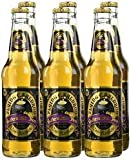 Flying Cauldron Butterscotch Beer 12 OZ (355ml) - 6 Pack