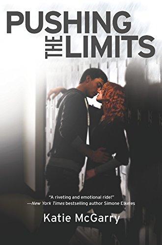 Pushing the Limits (Harlequin Teen)