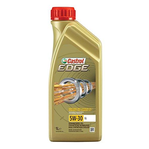 Castrol EDGE 5w-30 aceite de 1L LL motor
