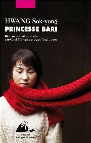 Princesse Bari by Sok-yong Hwang