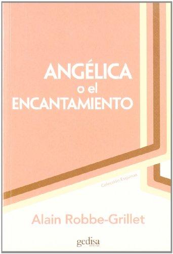 Angélica o el encantamiento