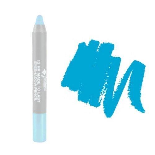 JORDANA 12 Hr Made To Last Eyeshadow Pencil - Aqua Last