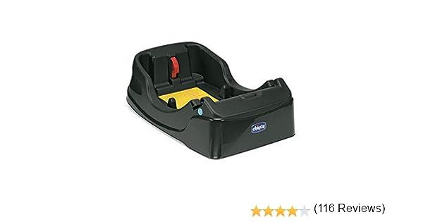 Nero Chicco 06069206950000 Auto-Fix Base Seggiolino