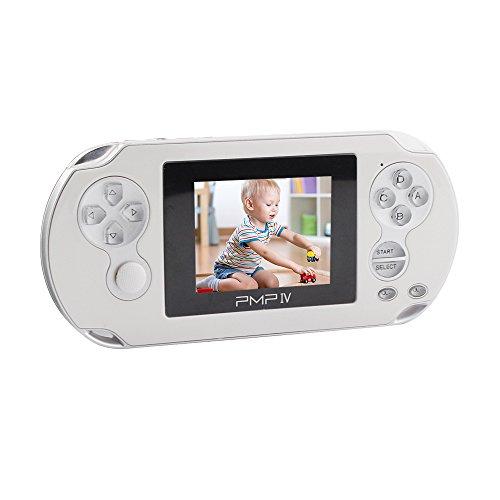 XinXu Console di Gioco Handheld Game Console Giochi Videogiochi Portatili 3.0