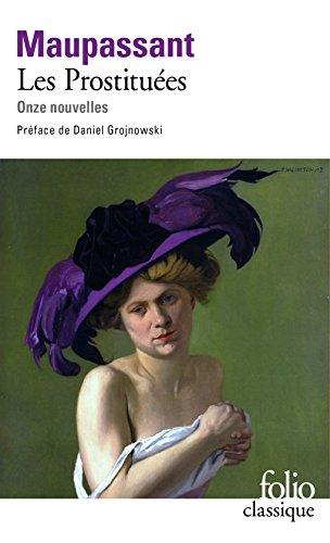 Les Prostituées: Onze nouvelles (Folio Classique)