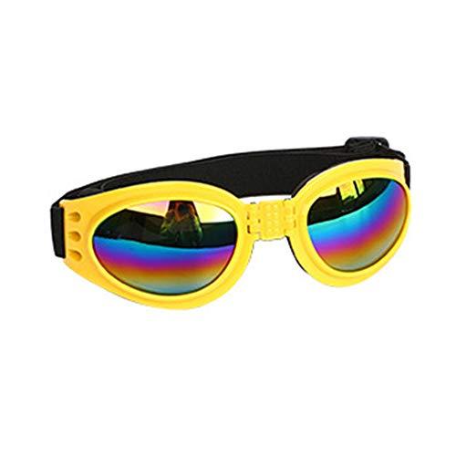 c4a9b29208 Perro de Mascota Gafas de Sol Gafas para Mascotas, Gafas de Sol para Perros  Gafas