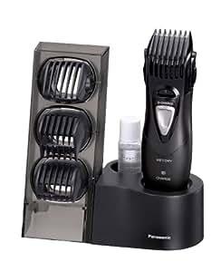 Panasonic Multi Trimmer ER-GY10-K (black hair, beard, armpit, bikini line body) (japan import)