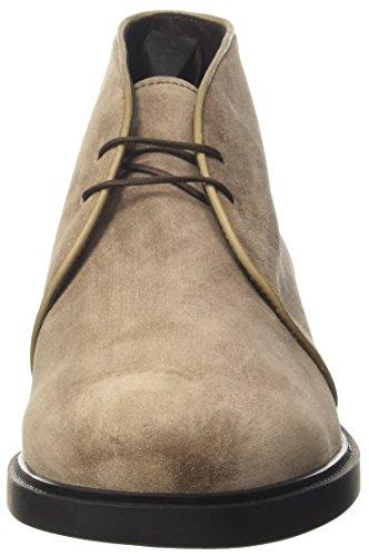 Fratelli Rossetti 44727 Herren Boots Combat Pietra Grigio rrxqBwdZg