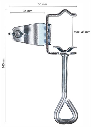 schneider fixation de parasol pour table 123chantier. Black Bedroom Furniture Sets. Home Design Ideas