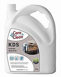 Care Clean Kitchen Descaler (Direct use) 5 Litre