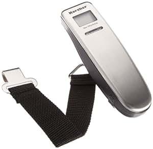 Karcher 130116 Mobile, digitale Universal- und Gepäckwaage bis 50 kg