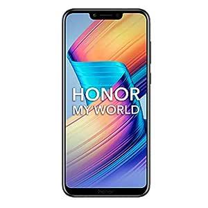 Honor Play (Midnight Black, 6GB RAM, 64GB Storage)