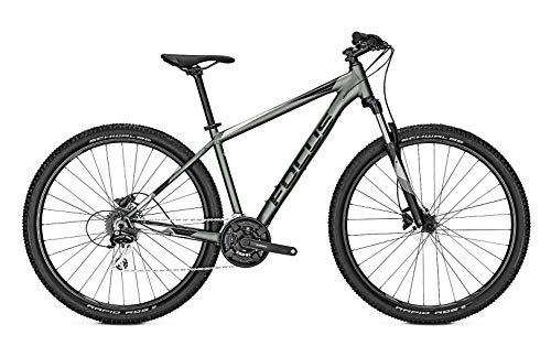 Focus Whistler 3.6 29R Sport Mountain Bike 2019 (M/44cm, Grey)