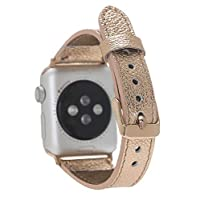 Bouletta Apple Watch Deri Kordon 38-40mm Slim RG2