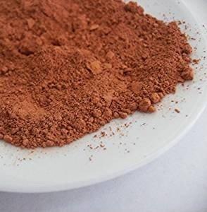 Yumi Bio Shop - Arcilla roja surfina purificante exfoliante