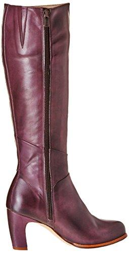 Neosens Altesse 573, Bottes Classiques Femme Violet (Prune)