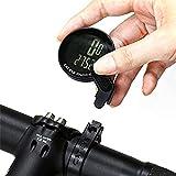 Cateye Fahrradcomputer Quick CC-RS100W Sport Radsport ahrradzubehör Fahrrad Radfahren 160-4900 - 2