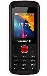 Videocon Dost V1GD Dual Sim 1600 mAh Battery
