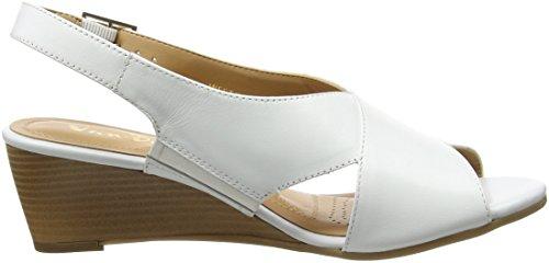 Van Dal Damen Westwood Sandalen Weiß