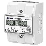 Monitores de alimentación eléctrica