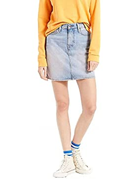 FALDA MUJER LEVIS THE EVERY DAY AZUL 27