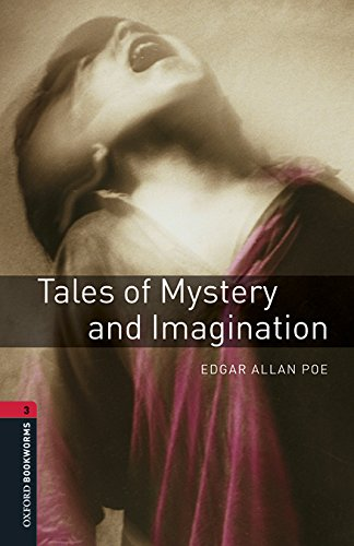 Oxford Bookworms Library: Oxford Bookworms 3. Tales of Mystery and Imagination MP3 Pack
