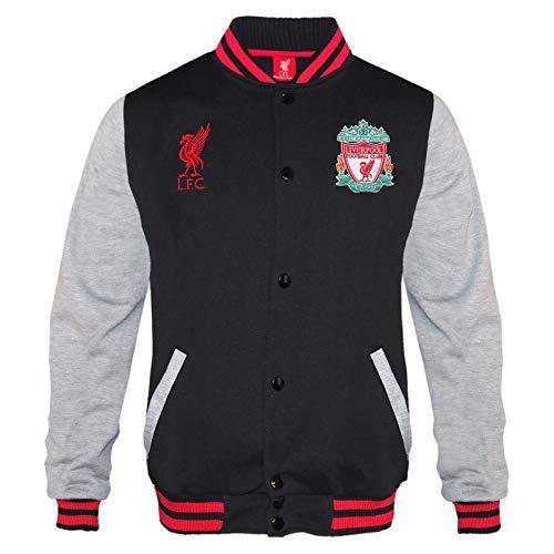 Liverpool FC - Chaqueta deportiva oficial niño -