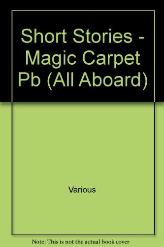 Magic carpet : stories from around the world