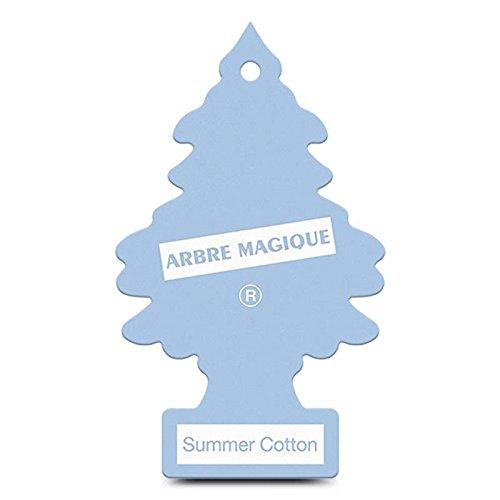 Wunderbaum Wunder-Baum MTR0068 Lufterfrischer, Summer Cotton