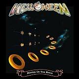 Helloween: Master of the Rings (180g) [Vinyl LP] (Vinyl)