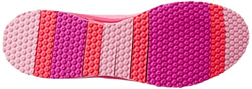 Skechers Damen Go Flex Sneaker Pink - Rose (Rose Foncé)