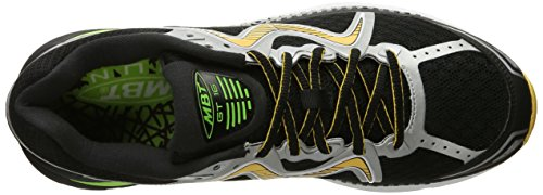 MBT 700807–480 - Black/Limegreen/Oran
