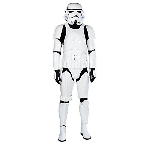 Unbekannt Shepperton Design Studios Original Stormtrooper Kostüm, Sturmtruppen-Rüstung