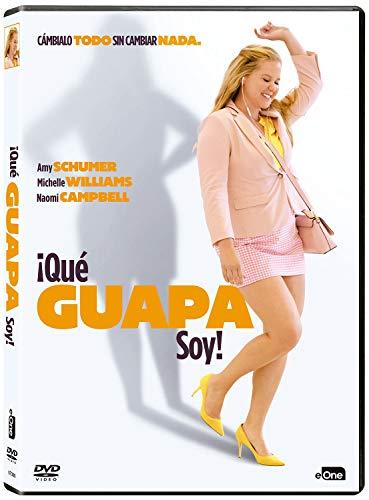Que Guapa Soy!!! [DVD]