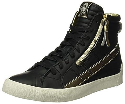 Diesel Y01286, Chaussures femme - différents coloris - De plusieurs