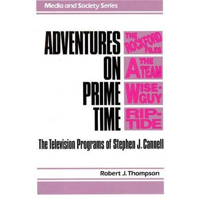 [(Adventures on Prime Time: Television P...