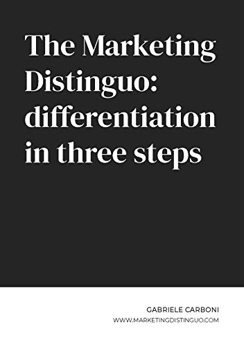 Differentiation in three steps